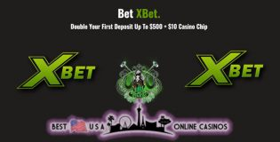 Xbet USA Online Racebook Hosting 2021 Belmont Stakes Promo