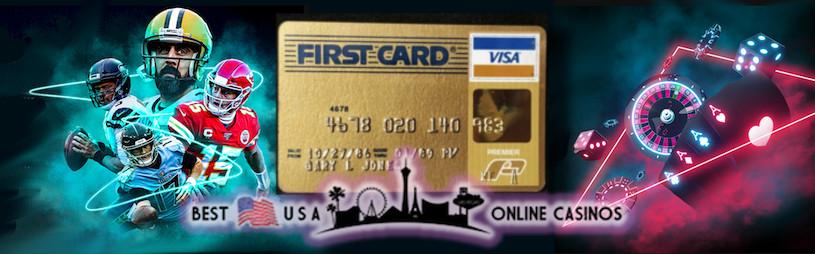 VISA Gambling Deposits