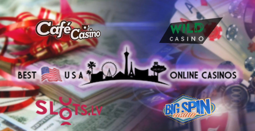 USA Online Casino Promotions
