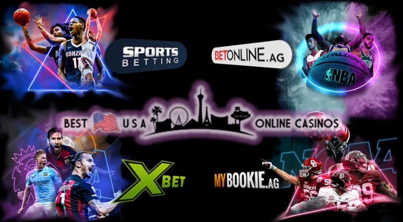 USA Sportsbook Promotions