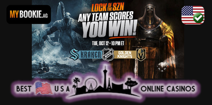Top U.S. Sportsbook Guarantees a Win to Start NHL Season